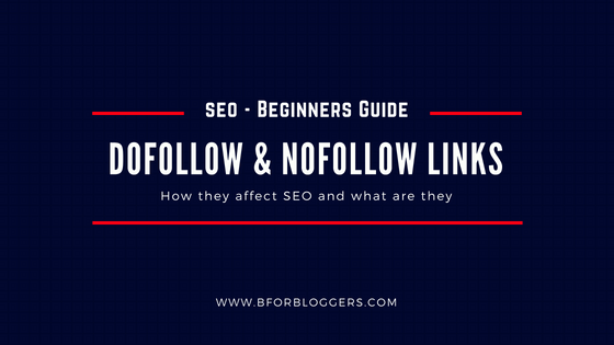 What-are-dofollow-and-nofollow-links
