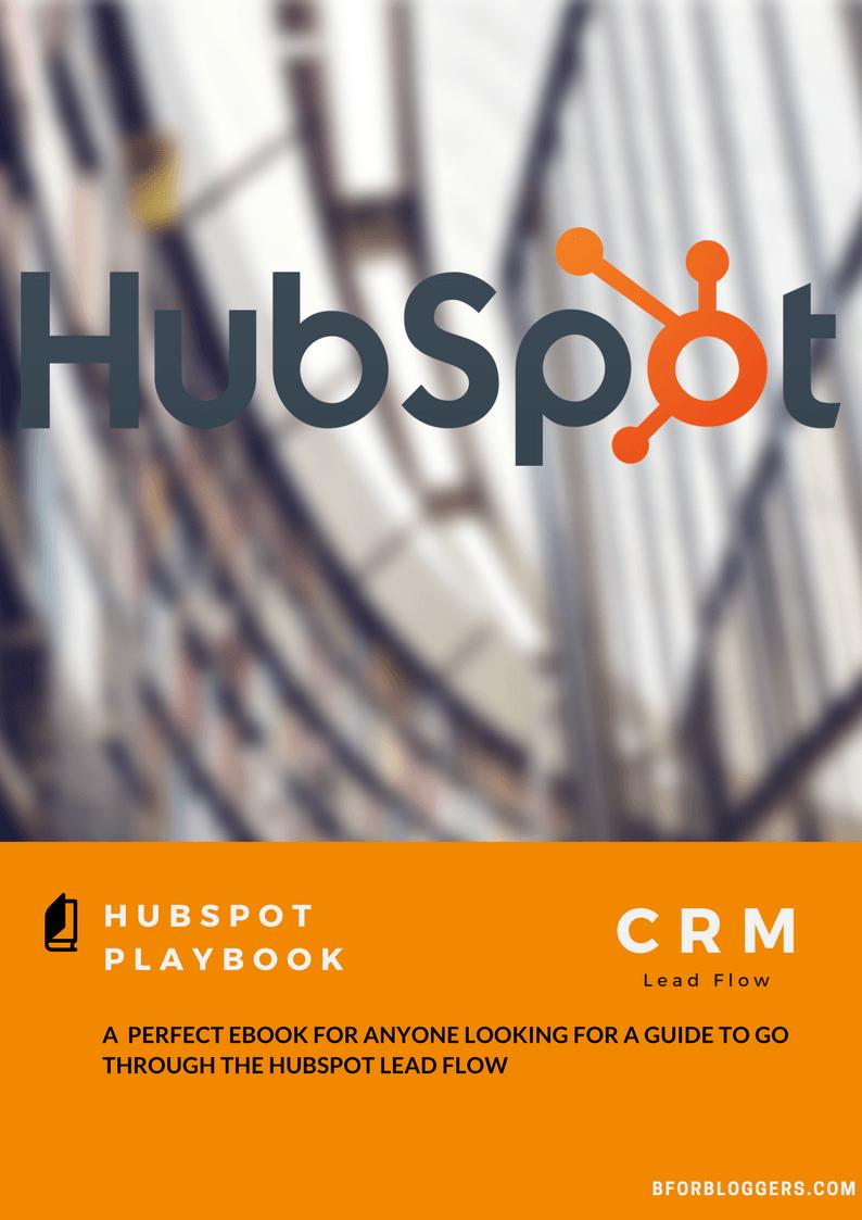 HubSpot-Playbook