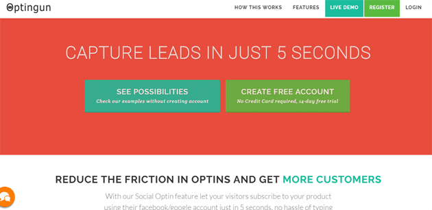 5 Free Tools For Lead Generation Magic in 2019 - BforBloggers