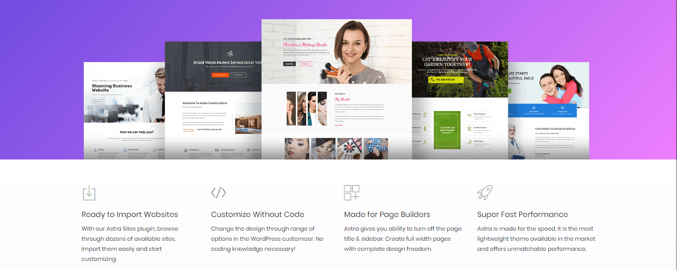 Astra-–-Fast-Lightweight-Customizable-WordPress-Theme