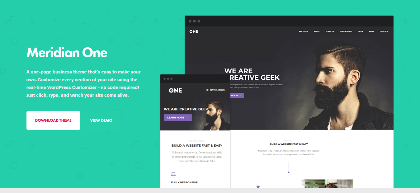 Meridian-One-Free-One-Page-WordPress-Theme