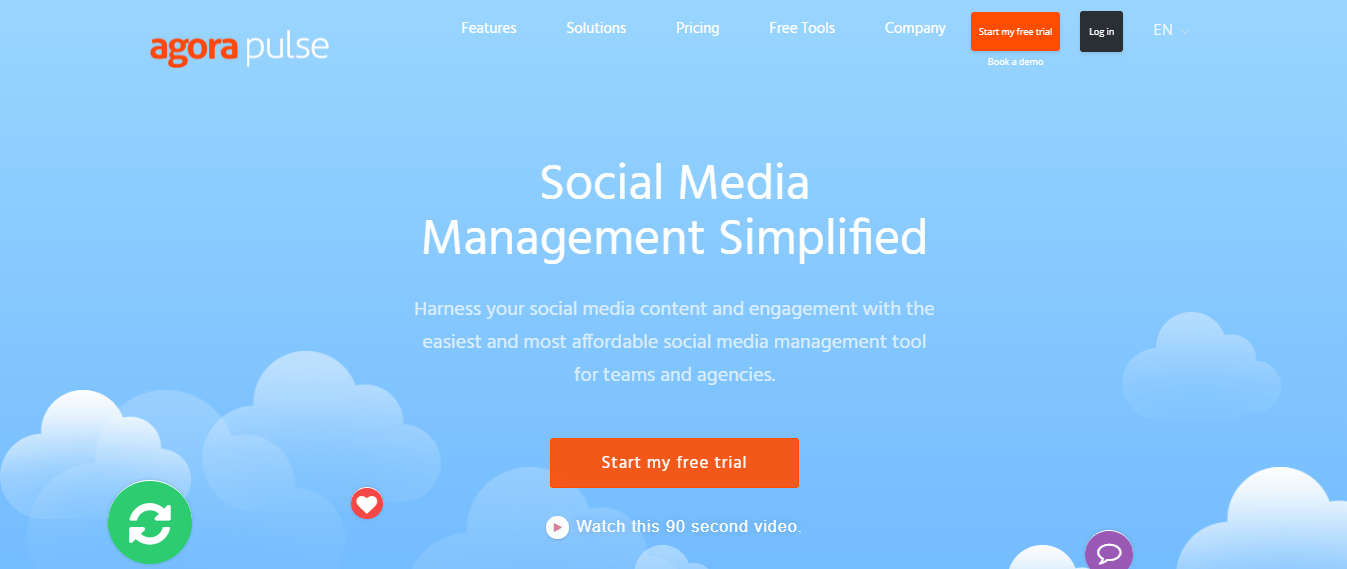 Simple-Affordable-Social-Media-Management-and-automation-tool-Agorapulse