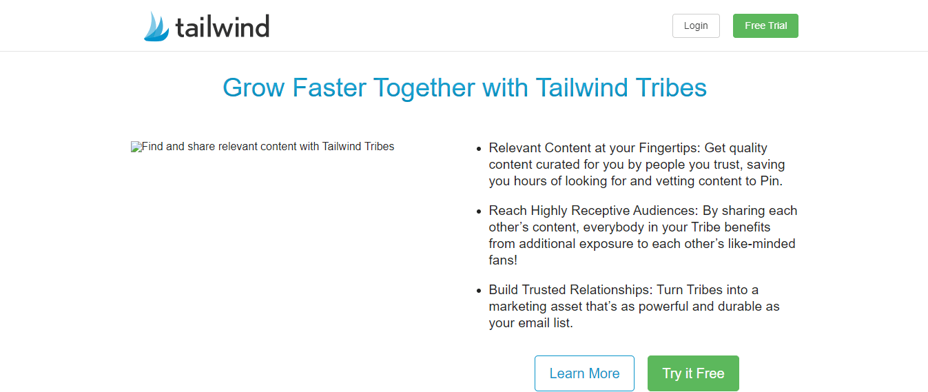 Tailwind-Pinterest-Instagram-Scheduler-SMM-Marketing-Tool