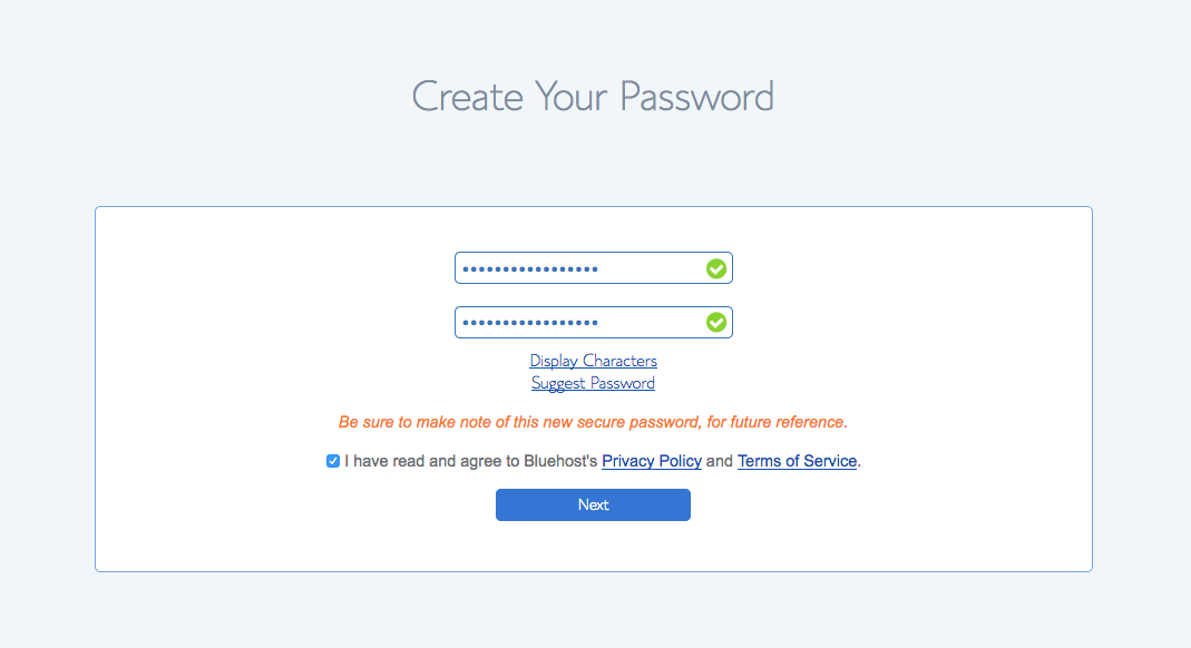 7-Password-Step-2
