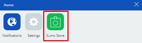 click-on-sumo-store