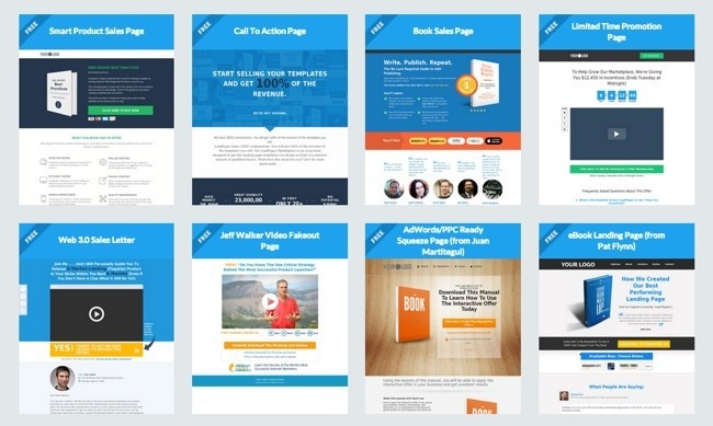 landing-pages-example